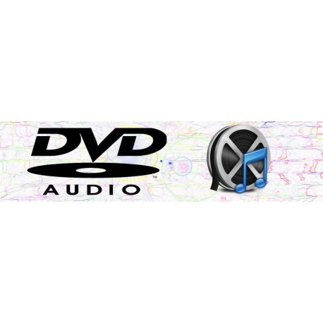 DVD's Musicales
