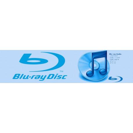 Blurays Musicales