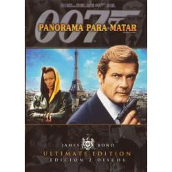 007 - Panorama para matar