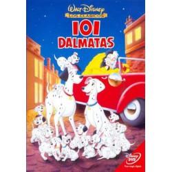 101 Dalmatas - La noche de...