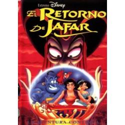 Aladin y el regreso del Jafar