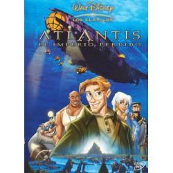 Atlantis : El regreso de Milo