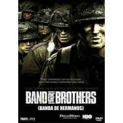Band of Brothers - Volumen 1