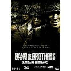 Band of Brothers - Volumen 2