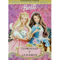 BARBIE: LA PRINCESA Y LA...