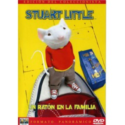 Stuart Little, un raton en...