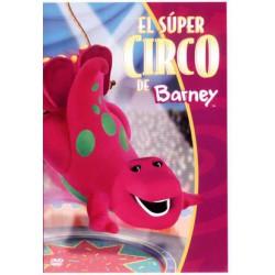 BARNEY : EL GRAN CIRCO DE...