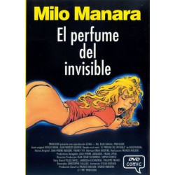 El perfume del invisible