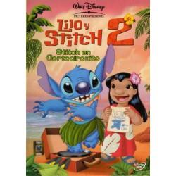 Lilo y Stitch 2,