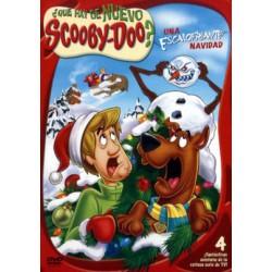 Scooby-Doo:CLEOPATRA