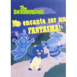 BACKYARDIGANS - ME ENCANTA...