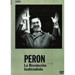 Peron: La Revolucion...
