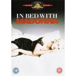 A la cama con Madonna