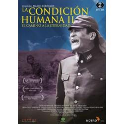 LA CONDICION HUMANA 2