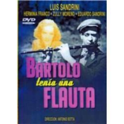 Bartolo tenia una flauta