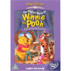 Winnie the Pooh - A Great...