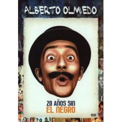 Alberto Olmedo: 20 Años Sin...