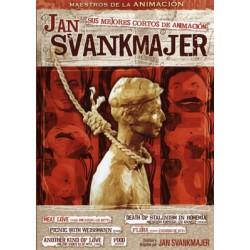 Jan Svankmajer los mejores...