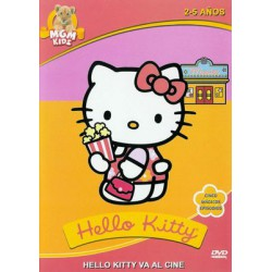 Hello Kitty : Hello Kitty...
