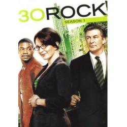 30 ROCK - 1° TEMPORADA