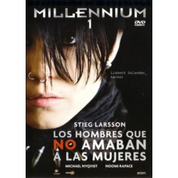 Millenium 1 los hombres que...