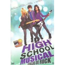 HIGH SCHOOL ROCK - ROCK BAND