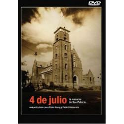 4 De Julio La Masacre De...