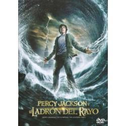 Percy jackson y el ladron...