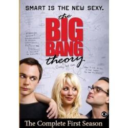 THE BIG BANG THEORY - 1º...