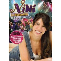 Nini La Busqueda El Show en...