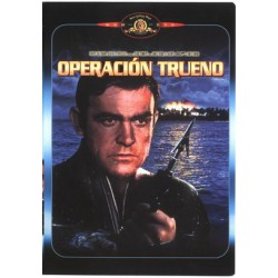 007 - Operacion Trueno