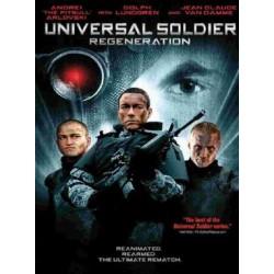 Unversal Soldier 3...