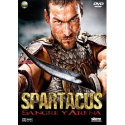Spartacus: Blood And Sand -...