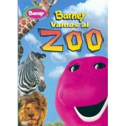Barney, Zoologico Musical