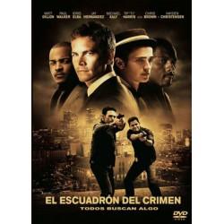 EL ESCUADRON DEL CRIMEN
