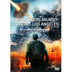 La batalla de los Angeles...