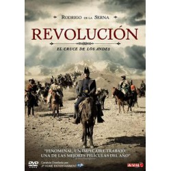 Revolucion San Martin: El...