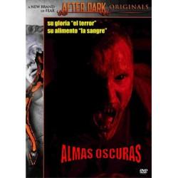 ALMAS OSCURAS
