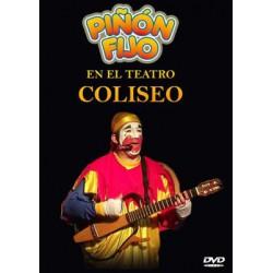 Piñon Fijo: En El Teatro...