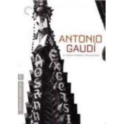 Antonio Gaudi (2 Dvd's)
