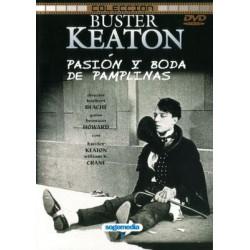 PASION Y BODA DE PAMPLINAS...