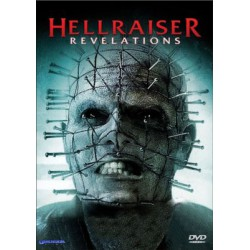 HELLRAISER REVELATION
