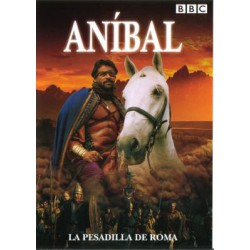 Anibal - La pesadilla de Roma