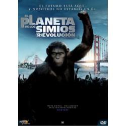 El planeta de los simios:...