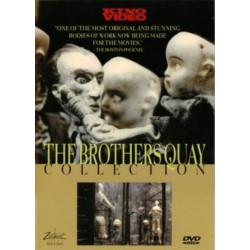 The Films of the Brothers Quay