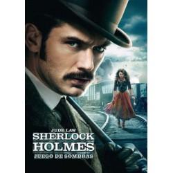 Sherlock Holmes: Juego de...