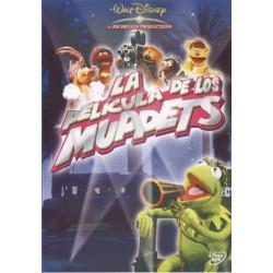 Los Muppets , Llegan los...