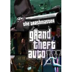 Grand Theft Auto IV: The...