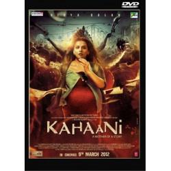 Kahaani - Una Madre, Una...
