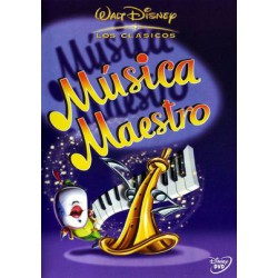 Musica, maestro (Disney)